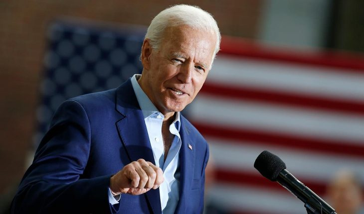 Biden in new ad defends ObamaCare against 2020 rivals, says it's 'personal to me'