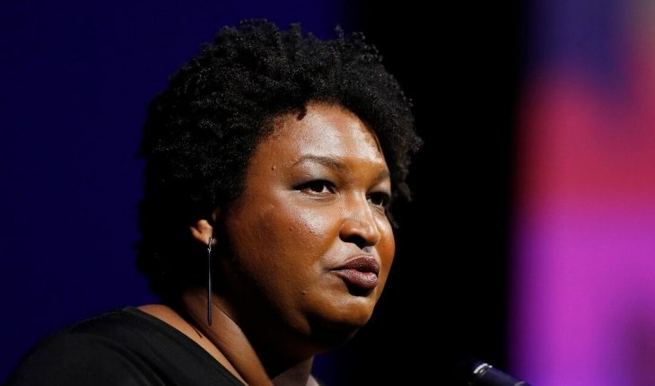 Stacey Abrams won't join presidential fray, will focus on voter suppression instead: reports