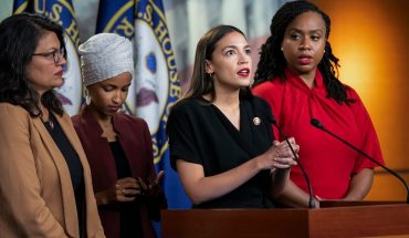 First Amendment group asks AOC to unblock Twitter users with opposing views