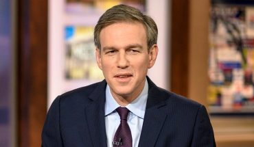 NYT's Bret Stephens ridiculed for WWII column with reference to 'bedbugs' insult
