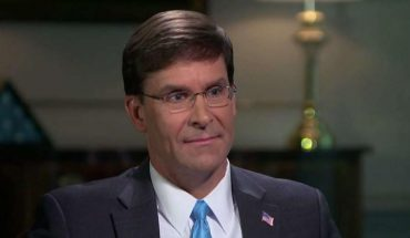Fox News Exclusive: Defense secretary says Pentagon is watching China 'very carefully'