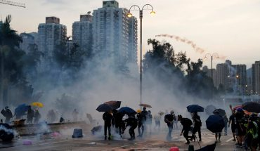 Newt Gingrich: US must stand with people of Hong Kong fighting for freedom