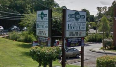 The Colts Neck Inn in Colts Neck, N.J.