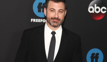 Jimmy Kimmel on mass shootings: 'Politicians don't seem to care about what we think'