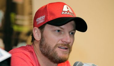 Dale Earnhardt Jr., family hospitalized after small plane crash inTennessee, sister says