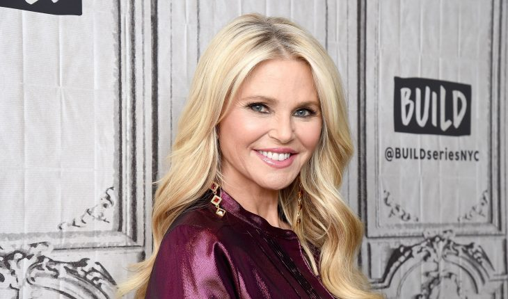 'Dancing with the Stars' cast announced: Christie Brinkley, to compete for Mirror Ball trophy