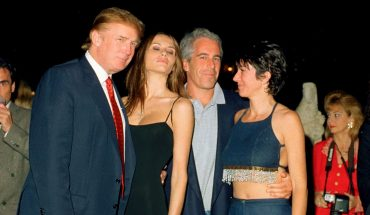 Trump retweets conspiracy theory implying Clintons linked to Epstein death