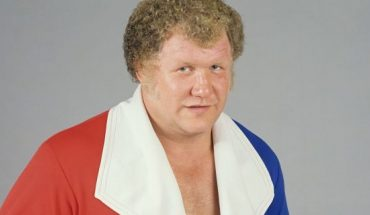 Professional wrestler Harley Race died at age 76.