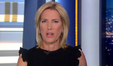 Laura Ingraham: 'Leftist purge patrol' seeking to 'blacklist,' intimidate Trump supporters, allies