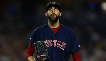 Yankees fans taunt Red Sox pitcher David Price with 'who's your daddy?' chants: report