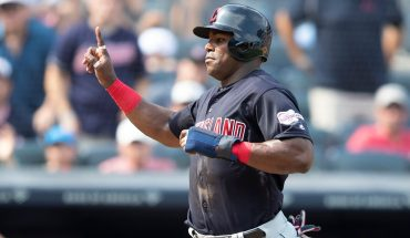 Cleveland Indians' Yasiel Puig takes page from Little League World Series batter