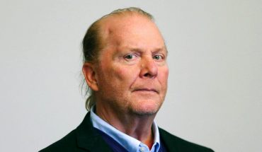 Eataly cuts ties with disgraced chef Mario Batali