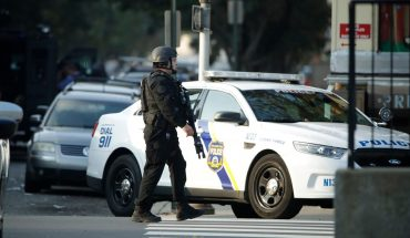 Authorities release names of 6 cops wounded in Philadelphia standoff