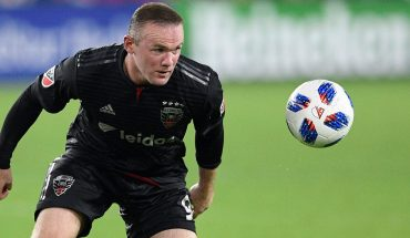Wayne Rooney to leave DC United at end of season, join Derby County