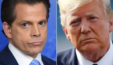 Trump derides Scaramucci as 'another disgruntled employee' in latest Twitter attack