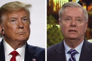 Lindsey Graham: 'God bless Donald Trump' for confronting China, which 'destroyed' South Carolina textile industry