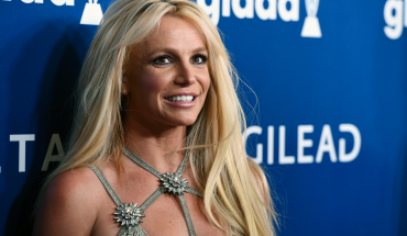 Britney Spears reportedly went to Target 80 times last year
