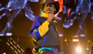 Lil Nas X hit 'Old Town Road' makes Billboard charts history