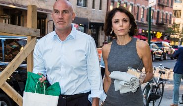 Bethenny Frankel honors Dennis Shields one year after his death