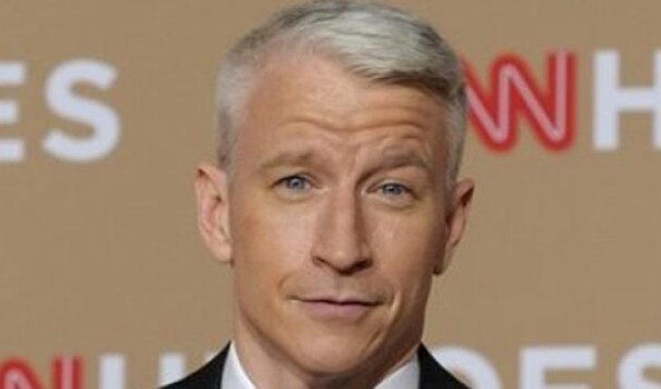 CNN's Anderson Cooper: It's 'exciting' that whites will no longer represent nation's 'majority'