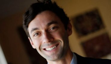 Jon Ossoff, Georgia Dem who spent huge and lost House race, weighs bid for newly open Senate seat