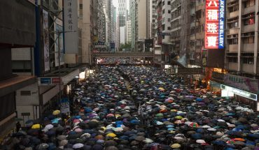 Facebook, Twitter accuse China of disinformation campaign against Hong Kong protesters