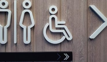 The Welsh town of Porthcawl is set to install hi-tech toilets that would deter sexual activity by spraying the user with water.