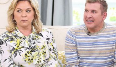 "Julie and Todd Chrisley of ""Chrisley Knows Best"" and ""Growing Up Chrisley"" were indicted on federal charges of bank fraud and tax evasion. The couple denied the allegations."