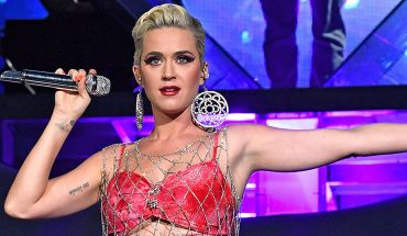 Katy Perry cost her record label big bucks for 'Dark Horse,' court reveals