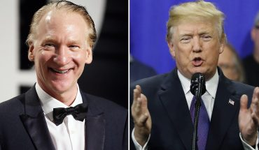 Bill Maher: Recession would be 'worth it' if Trump doesn't get re-elected