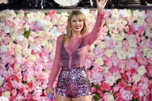 Locals mock Taylor Swift's new song 'London Boy' for rose-tinted view of city