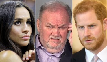 Thomas Markle slams Meghan Markle, Prince Harry as 'hypocritical,' begs to meet baby Archie