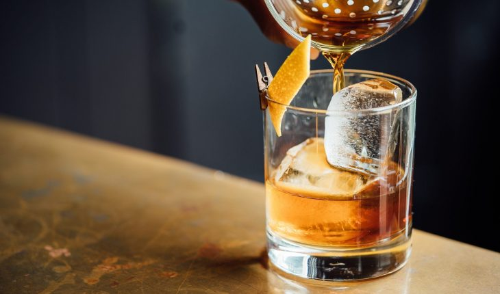 Whiskey vs. whisky — what's the difference?