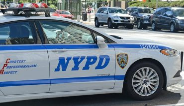 NYPD's 'sentiment meter' measures public's level of trust in police
