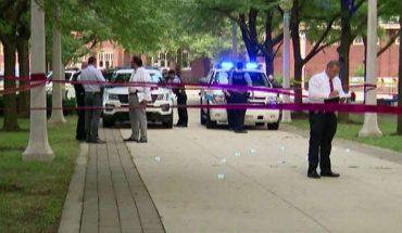 Chicago's bloody Labor Day weekend sees at least 35 shot, 7 of them killed
