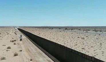 Defense secretary signs off on spending $3.6B to build 175 miles of border wall