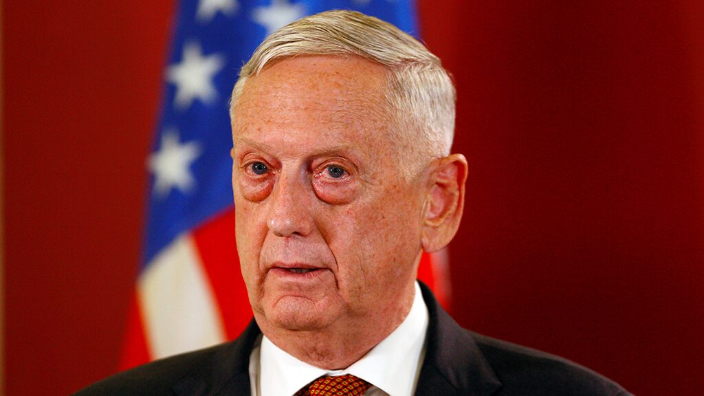 Mattis derides 'cowardice' from anonymous official who penned New York Times' anti-Trump op-ed