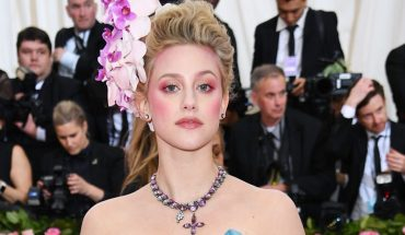 'Hustlers' star Lili Reinhart says she loved playing a character who 'didn't have all their s--- together'