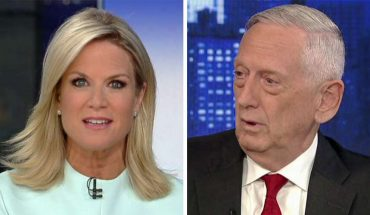 Former Secretary of Defense Mattis details frustrations with Obama, Biden