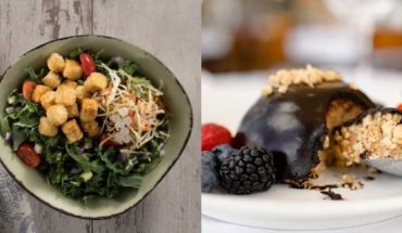 Options will include both savory and sweet offerings, Disney Parks confirmed. A new icon signifying which dishes are plant-based will be added to menus, as well.