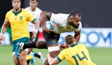 Rugby World Cup officials scolded for poor refereeing across tournament