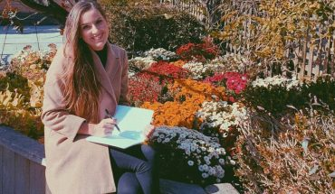 Christen Limbaugh Bloom: When God speaks to you, are you ready to take notes?