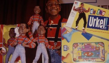 """Jaleel White famously played Steve Urkel on """"Family Matters."""""""