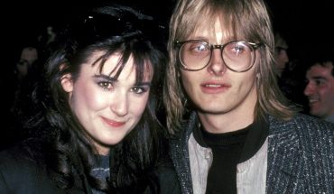 Demi Moore says she cheated on first husband Freddy Moore the night before their wedding