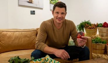 Nick Lachey reveals how he and his brother, Drew, leaned on each other at height of boy band fame