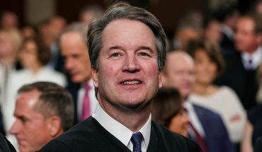 Andrea Bottner: I still stand with Brett Kavanaugh — and here's how we can fight back against smears and lies