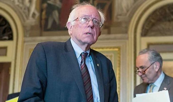 Sanders will attend next debate despite pause after heart procedure, campaign says
