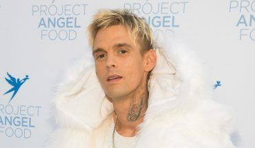Aaron Carter tweets and deletes apology to family: 'I lashed out'