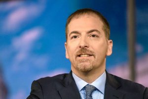 MSNBC's Chuck Todd sounds the alarm on Trump: 'The national nightmare is upon us'