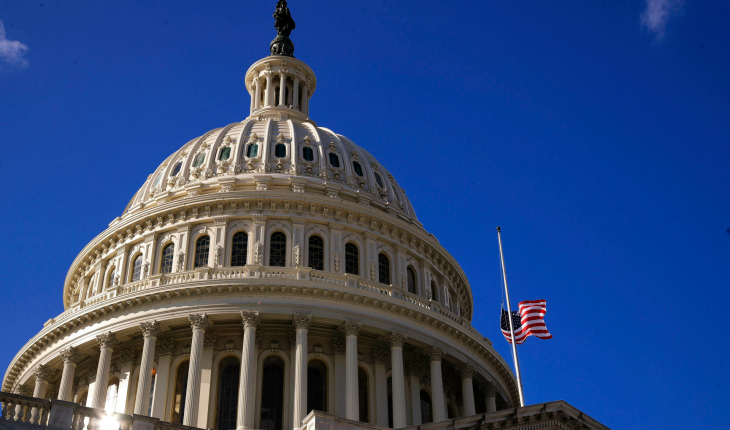 Lawmakers eye possible whistleblower meeting away from Capitol Hill amid security concerns